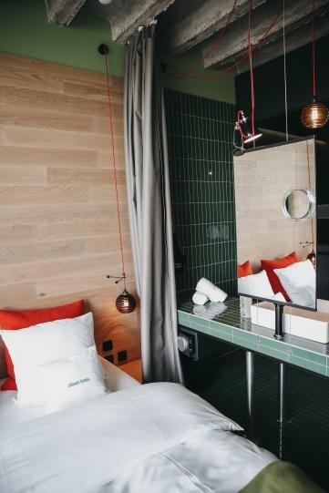 Berlin City trip blog voyage europe three hotel