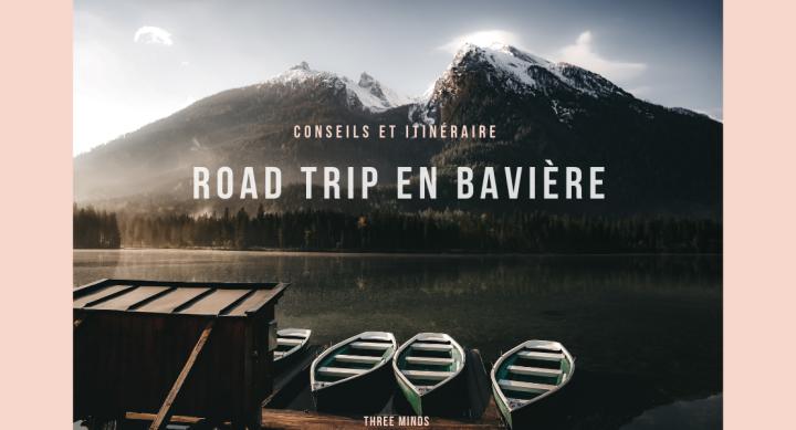 Road trip enBavière